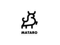 Mataro Bull Logo - Day 23