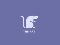The Rat Logo - Day 24