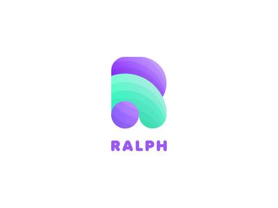 Ralph Logo - Day 38
