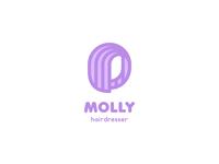 Molly Logo - Day 50
