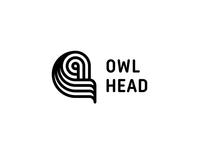 Owl Head Logo - Day 57