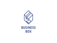 Business Box Logo - Day 65