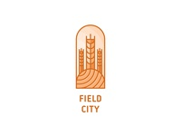 Field City Logo - Day 68
