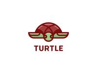Turtle Logo - Day 73