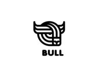 Bull Logo - Day 75