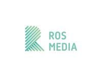 Ros Media Logo - Day 79