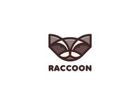 Raccoon Logo - Day 80
