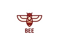 Bee Logo - Day 83