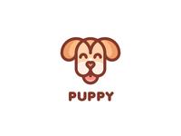 Puppy Logo - Day 85