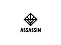 Assassin Logo - Day 93