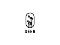 Deer Logo - Day 106