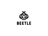 Beetle Logo - Day 109