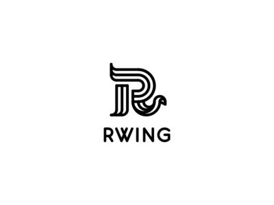 Rwing Logo - Day 115
