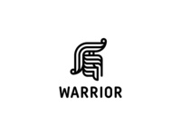 Warrior Logo - Day 121