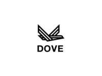 Dove Logo - Day 123