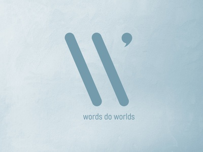 Words Do Worlds