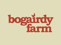 Bogairdy Farm
