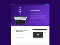 Learning Paths Public Page