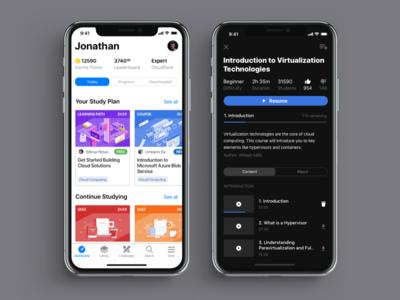 CloudAcademy – iOS 11