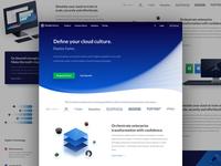 CloudAcademy - Homepage