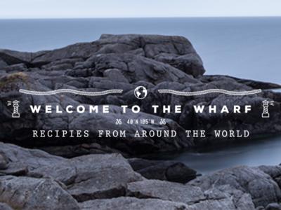 Wharf WIP