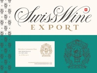 Swiss Wine Export