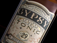 Gypsy Tonic details