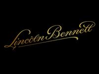 Lincoln Bennett Branding – 1