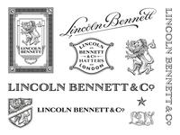 Lincoln Bennett Branding – Full