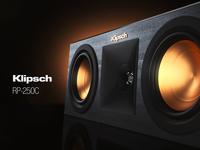 Klipsch RP-250C