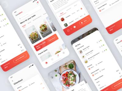 Salad Apps