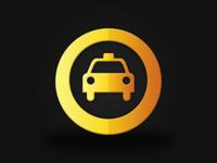 Taxi Company Logo #2