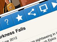 Fresh Epics Comic Apps