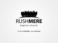 Rushmere Baptist Church - Logo #7