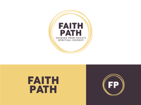 Faith Path logo