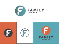 Family Church logo draft