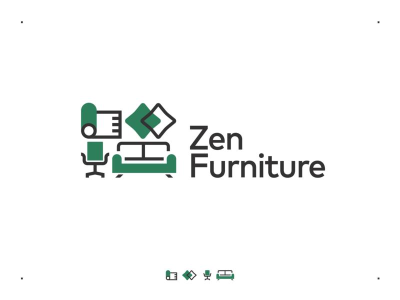 Furniture Logo Exploration