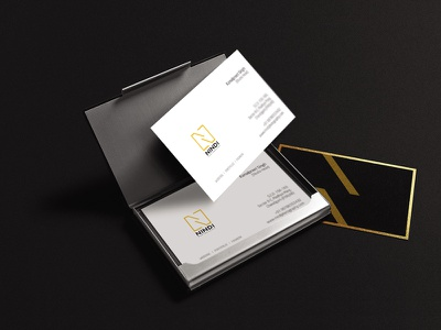 Business Card branding designs stationary design business card design