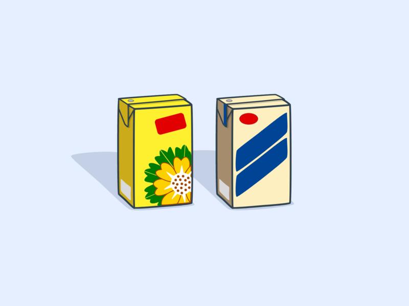 Vita Drinks