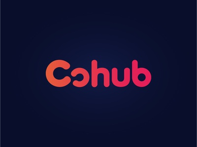 Cohub rebrand