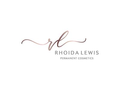Rhoida Lewis Rebrand