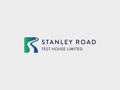 Stanley Road Test House Branding