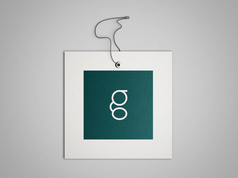 Goods homeware store branding