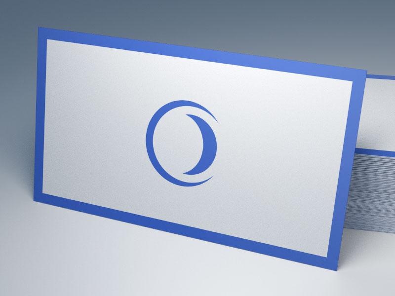 Optis logo redesign optis card logo