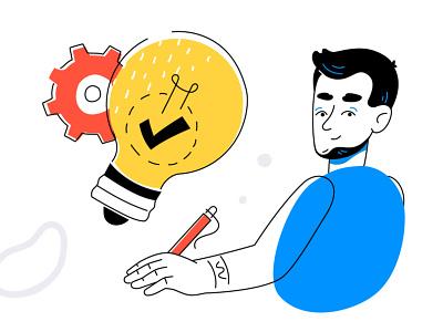 Customization of existing works customizable customization designer custom illustrations illustrator design studio