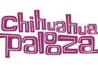 Chihuahua Palooza Logo