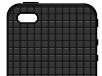 Speck PixelSkin HD iPhone Case