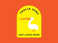 Keep Laguna Weird