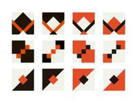 Constructivism Color Study