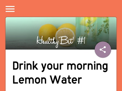 HB android healthy-bit